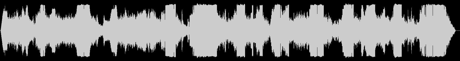 ビンテージフォーミュラ1;インター...の未再生の波形