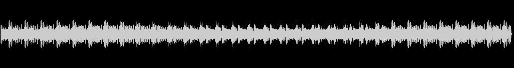 エレピの旋律が印象的なバラード 008の未再生の波形