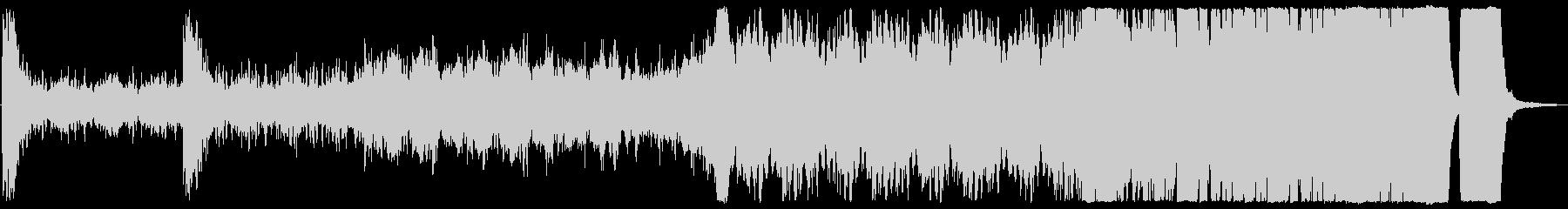 クラシック 交響曲 広い 壮大 ド...の未再生の波形