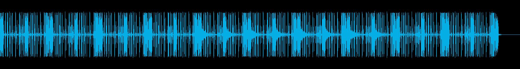パーティー/クイズ/二次会/謎解きゲームの再生済みの波形
