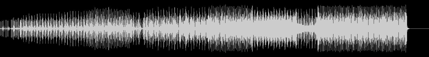 レゲエインスタンスグルービングバウ...の未再生の波形