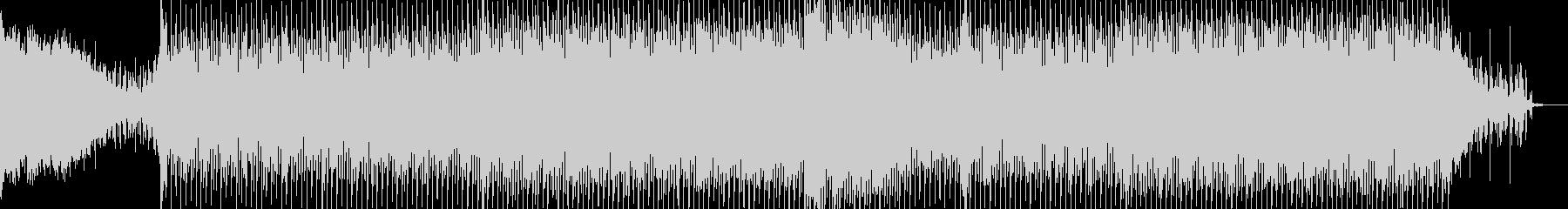 EDMポップで明るいクラブ系-120の未再生の波形