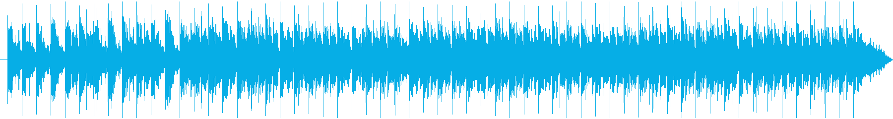 Fresh and funky, ...'s reproduced waveform