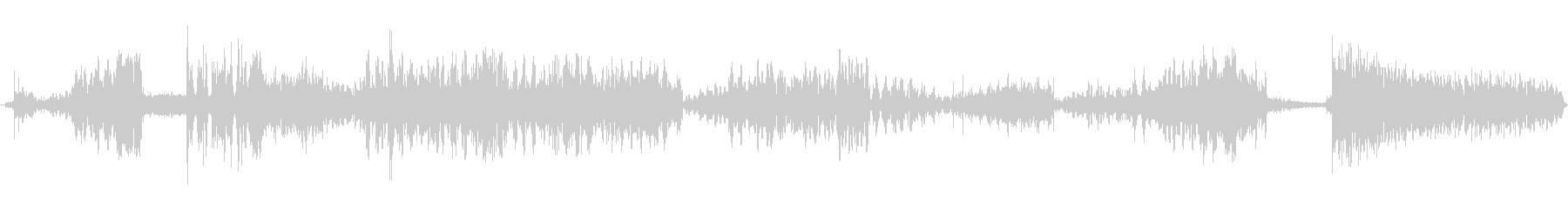 SciFi EC01_88_2の未再生の波形