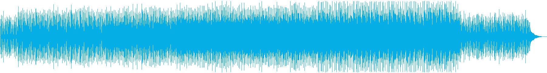 Refreshing, reliable, secure, cleanliness, corporate's reproduced waveform