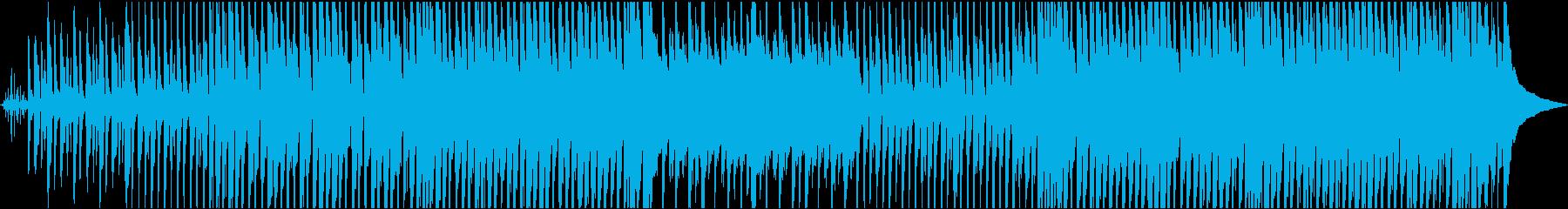 レゲエ スカし カントリー 民謡 ...の再生済みの波形