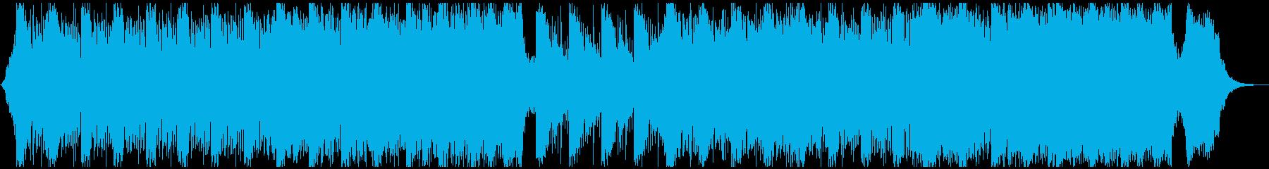 モダン 交響曲 室内楽 荘厳 エピ...の再生済みの波形