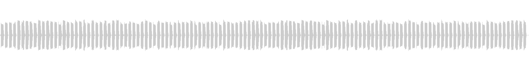 【効果音】宇宙との交信(ピコピコ電子音)の未再生の波形