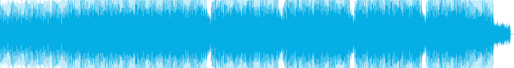 A sense of excitement, such as synths and bells pop's reproduced waveform