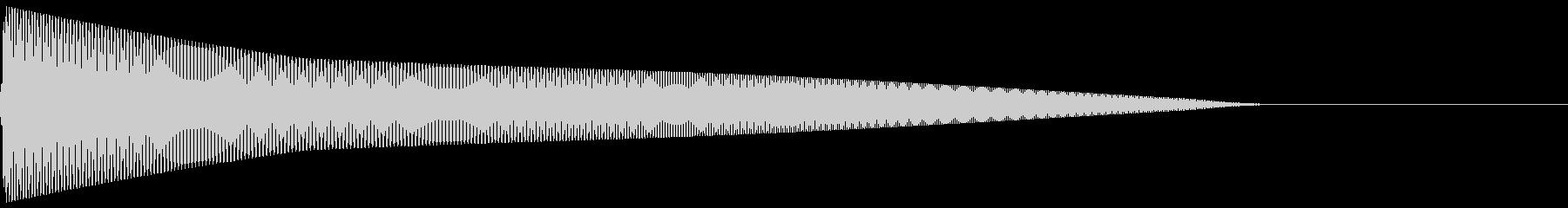 プワーン(ジャンプ/ファミコン/かわいいの未再生の波形