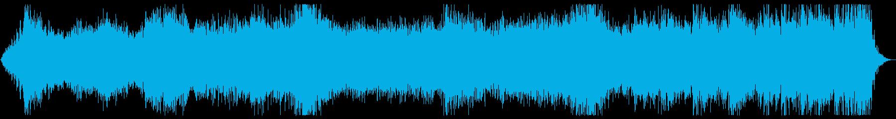オペラ 神経質 ファンタジー 魔法...の再生済みの波形