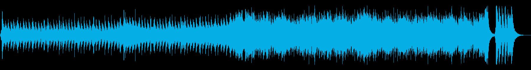 オーケストラ/ゲームの戦闘・戦争ものにの再生済みの波形