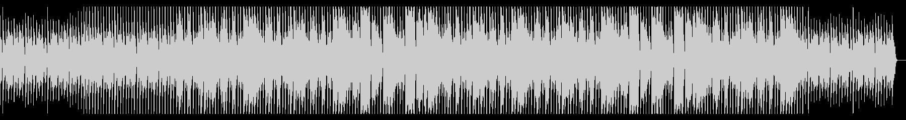 登校シーン等で使える日常系ピアノBGM。の未再生の波形