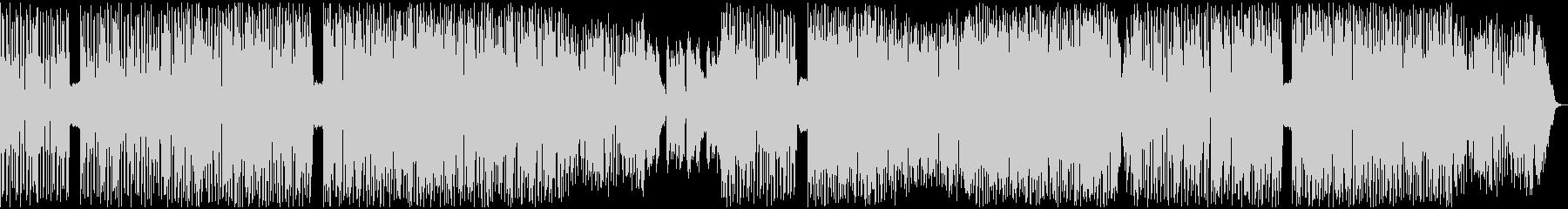 エレクトロドラムンベースのインスト...の未再生の波形