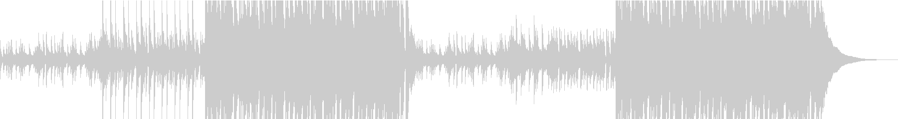 Children Acousticの未再生の波形