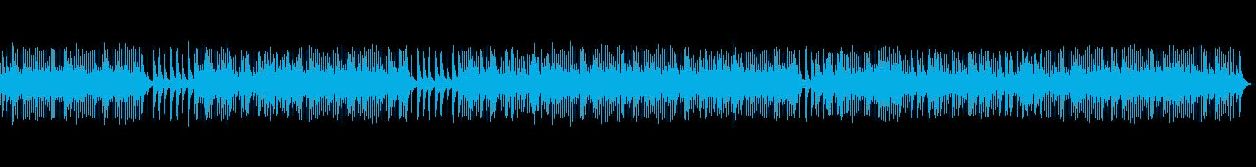 (オルゴール)主よ人の望みの… F_56の再生済みの波形