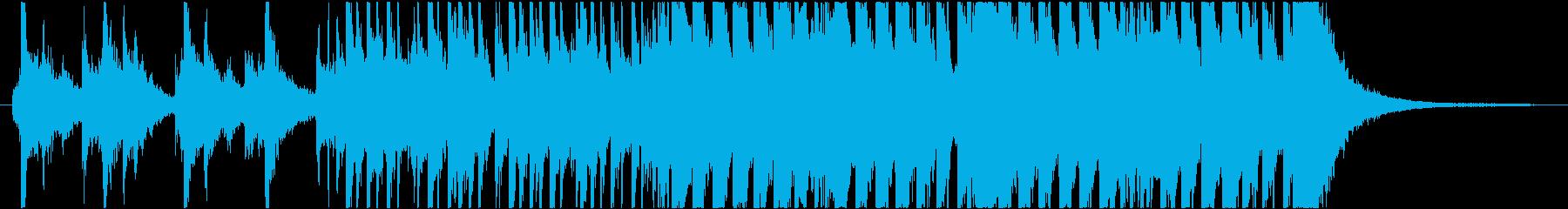 ティーン カントリー コーポレート...の再生済みの波形
