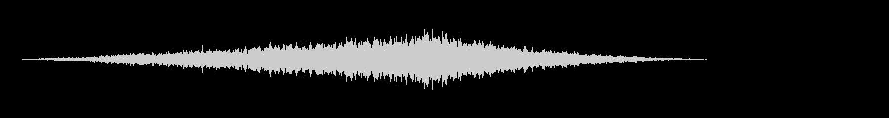 テーマ3:文字列の未再生の波形