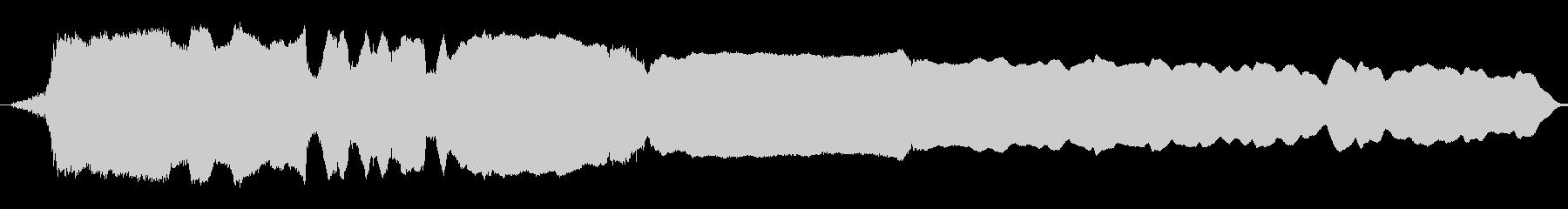 こぶし03(A#)の未再生の波形