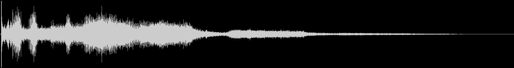 フィアット500バンビーナ:内線:...の未再生の波形