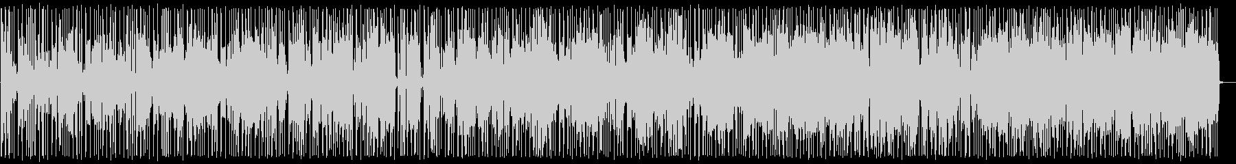 南国/カフェ/ラウンジ_No547_2の未再生の波形