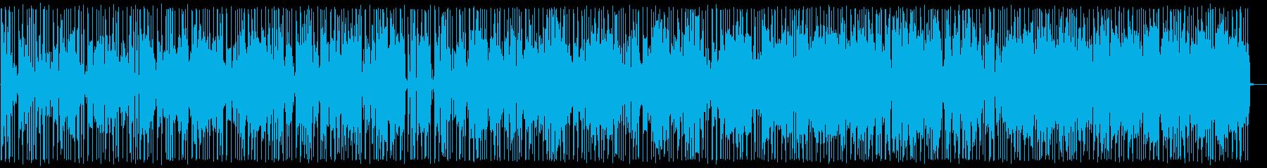 南国/カフェ/ラウンジ_No547_2の再生済みの波形