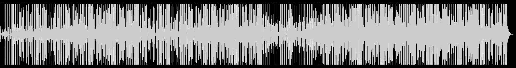 【短いVer1】スローファンクロック の未再生の波形