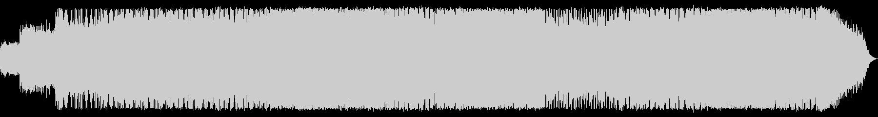 クール/車/サイケデリック/ロックの未再生の波形