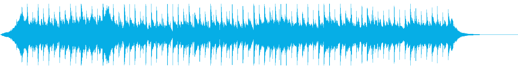 bgm39の再生済みの波形