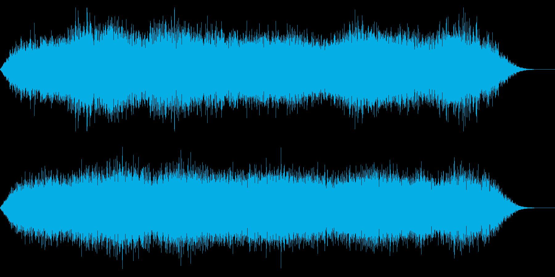 Dark_ホラーで怪しく神秘的-23_Sの再生済みの波形