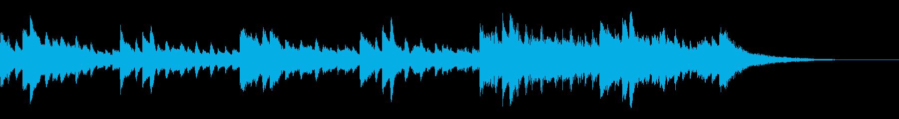 現代の交響曲 前衛交響曲 ポジティ...の再生済みの波形