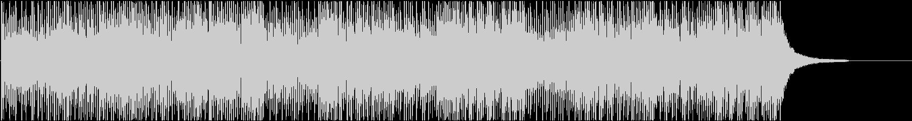 News7 16bit44kHzVerの未再生の波形