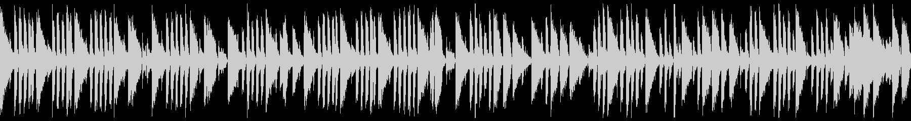 Jazz Piano - Rain, melancholy, dark (loop)'s unreproduced waveform