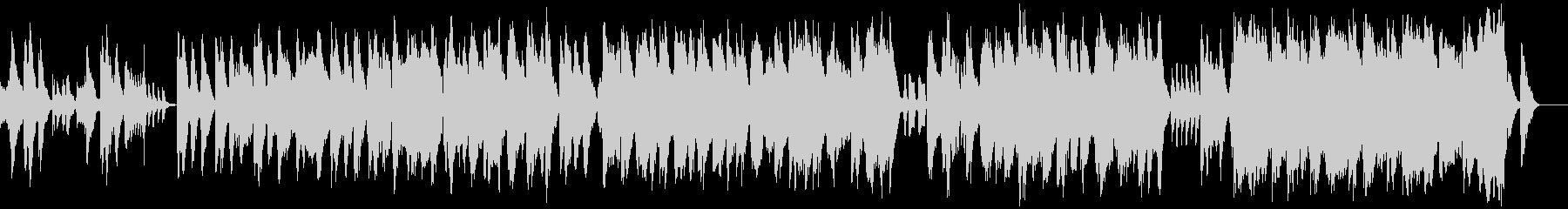 オーケストラ楽器タンゴの世界のテー...の未再生の波形