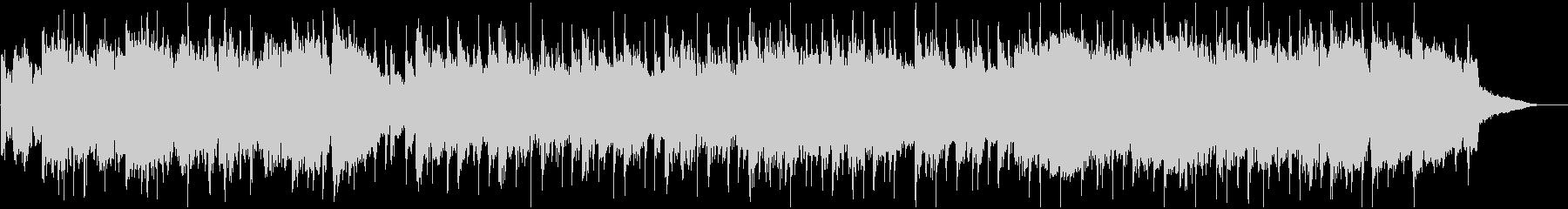 ゆったり和楽器ポップ・ショートVerの未再生の波形