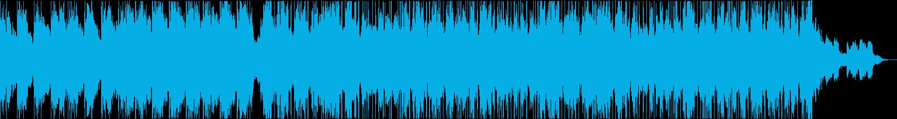 お洒落/落ち着いた雰囲気/Lo-Fiの再生済みの波形
