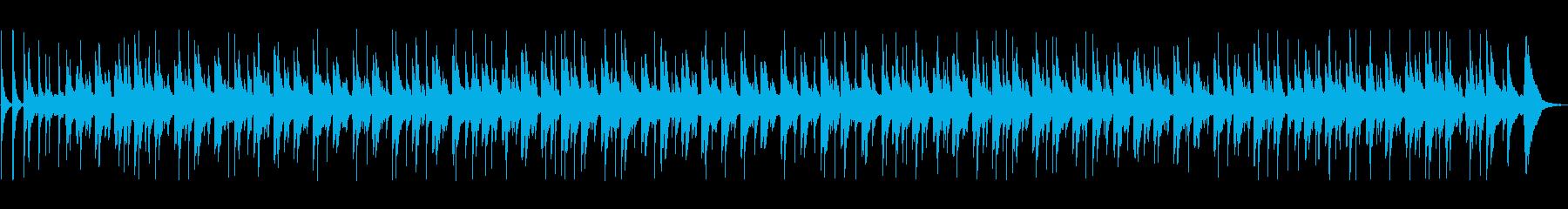 三味線・篠笛・太鼓で落語の出囃子さつまさの再生済みの波形