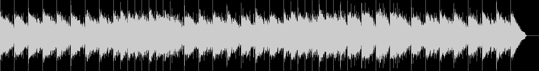 アコースティックセンチメンタル#36−0の未再生の波形