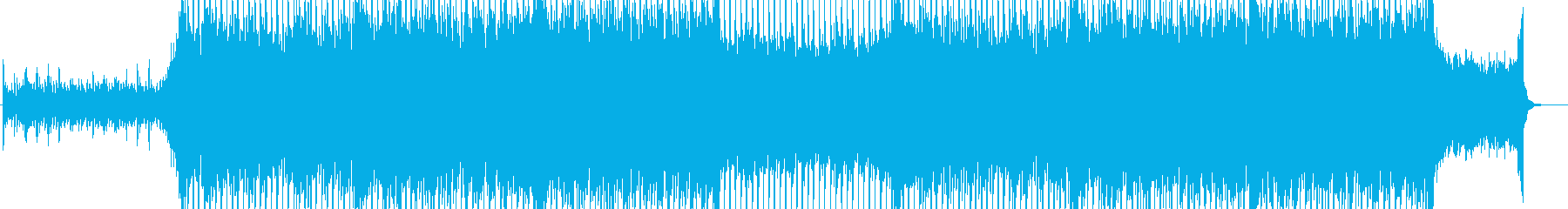 Corporate Orchestra Pop 1の再生済みの波形