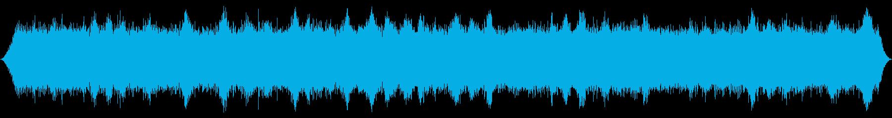 レイクウィンド:レイクウィンドから...の再生済みの波形
