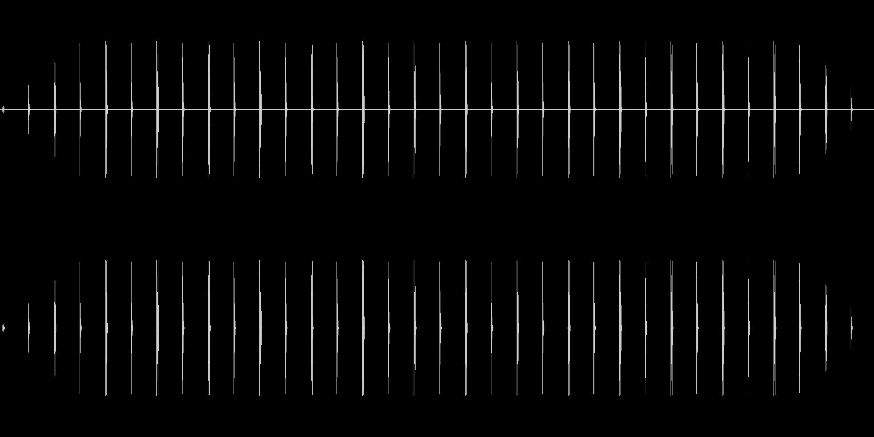 時計 ticktock_16-2_dryの未再生の波形