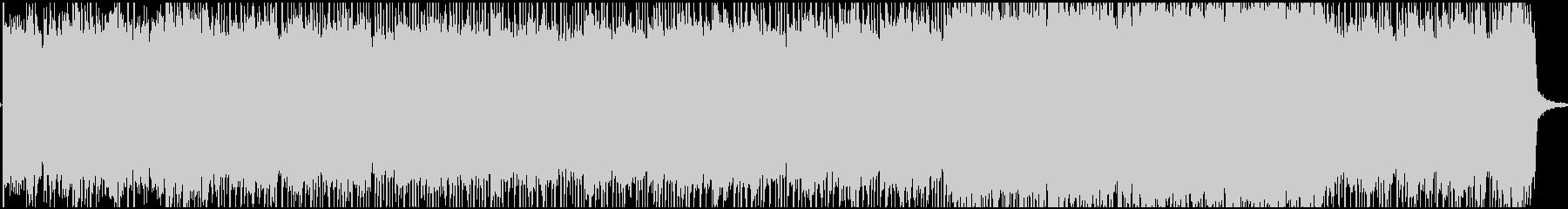 パンク 実験的 ロック ポストロッ...の未再生の波形