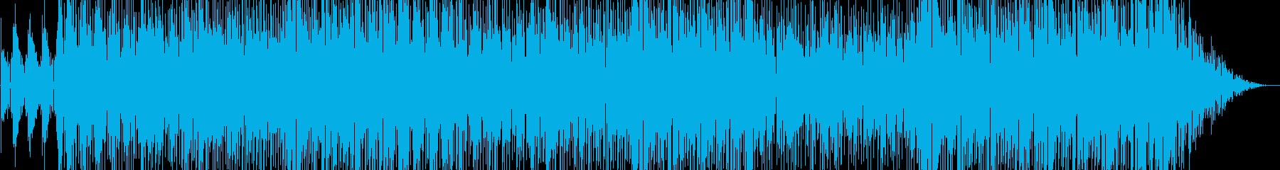 ヒップホップの影響が少しあるビッグ...の再生済みの波形