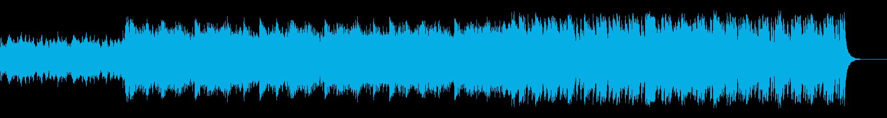 Alt Mix Looming、意...の再生済みの波形