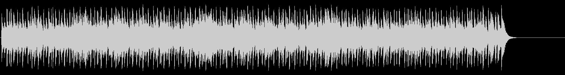 生き生きモータウンポップ(イントロ~…)の未再生の波形