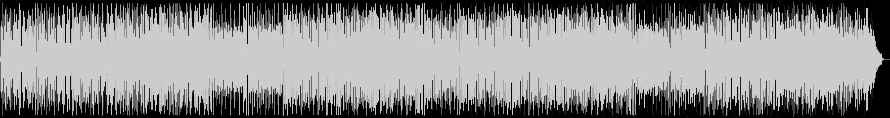 明るく前向きなピアノポップ:フルx2の未再生の波形