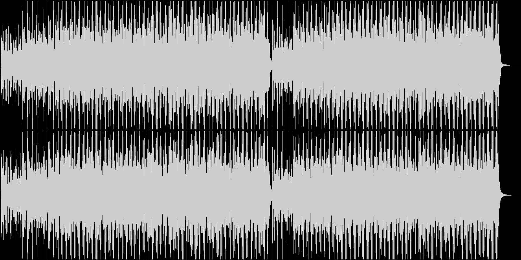 カントリー アクティブ 明るい ほ...の未再生の波形