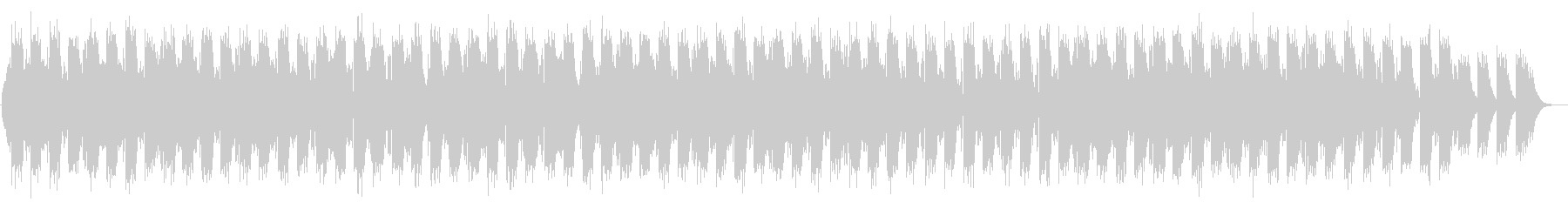 Loose erhu BGM's unreproduced waveform