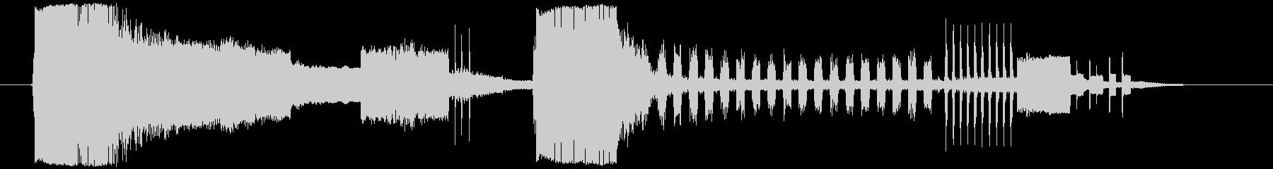 エレクト_ハイクオリティージングル_12の未再生の波形