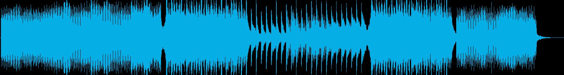■PV-トレーラー-企業-映画-Epicの再生済みの波形